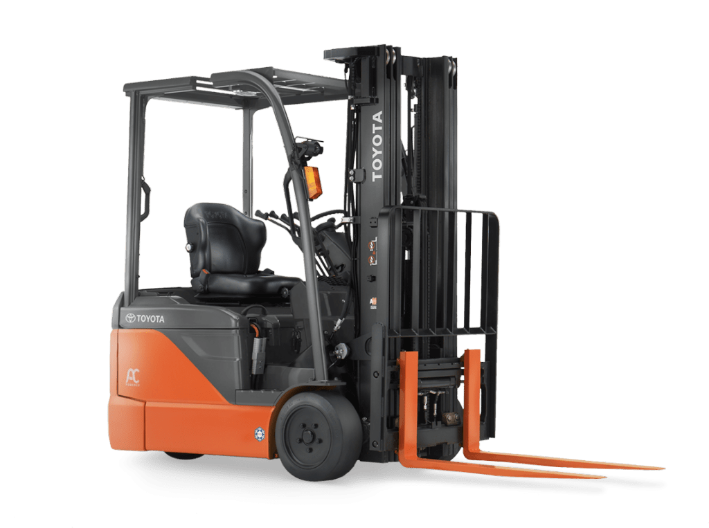 3-wheel-electric-forklift